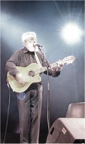 Ronnie Drew - Das Stimme Dublins