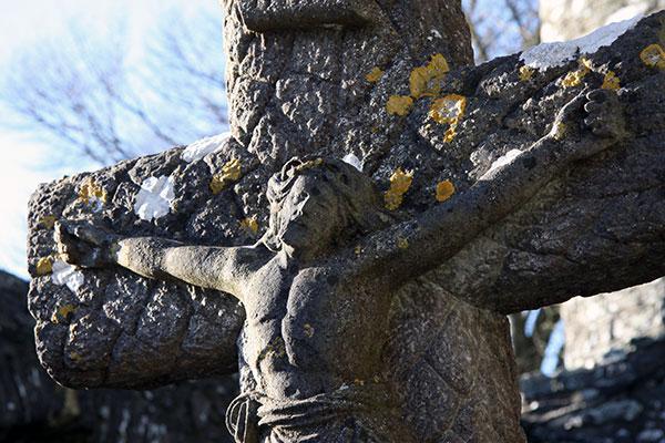 Kreuz in Monasterboyce